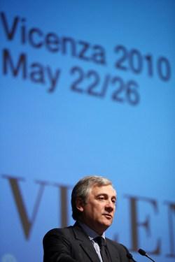 Vicenza Charm 2010