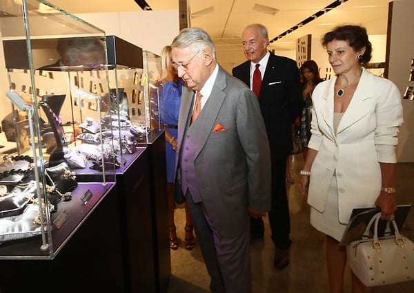 Innovation, craftsmanship in focus as VicenzaOro launches