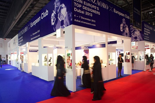 60 Italian companies join Dubai International Jewellery Week