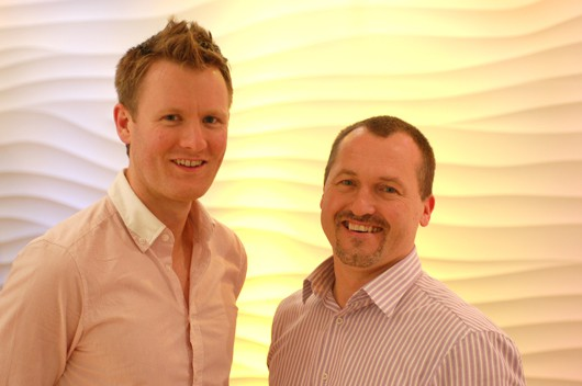 New team brings change at Weston Beamor
