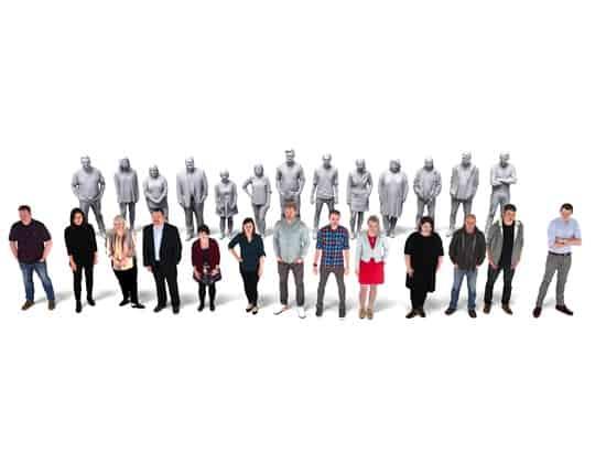 Meet Weston Beamor's 3D team at JWS Birmingham