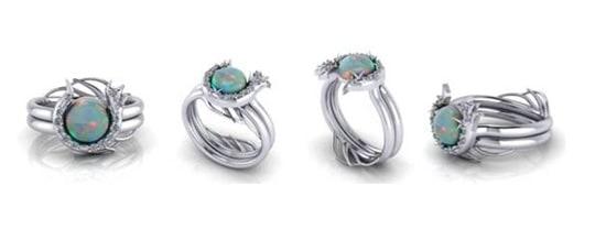 Jewellery News,Weston Beamor
