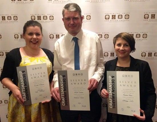 Goldsmiths' Craft & Design Award