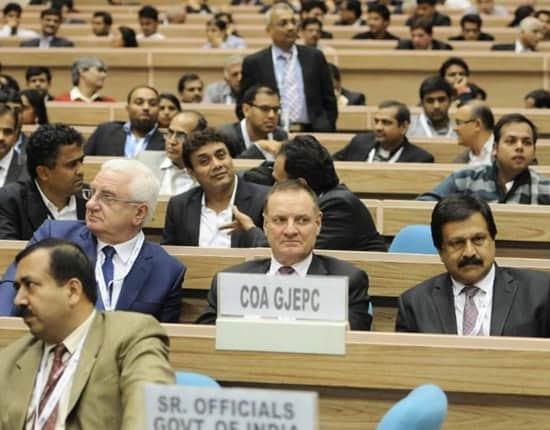 World Diamond Conference in India (WDCI)