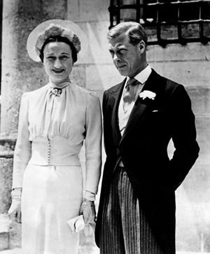 Sotheby's, Duchess of Windsor,King Edward V111, Wallis Simpson