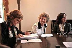 Italian Chapter, Women's Jewelry Association (WJA), Vicenza