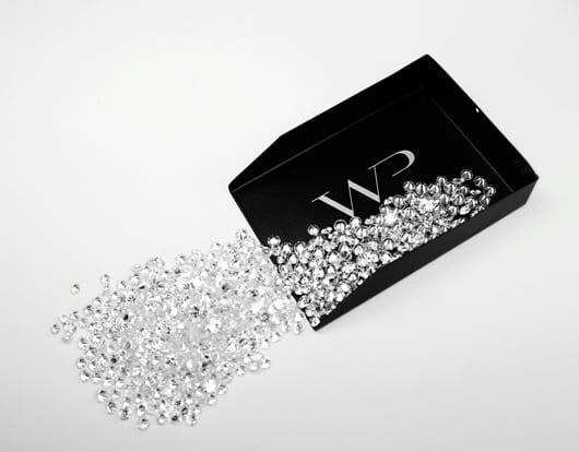 WP Diamonds buys diamonds from the public