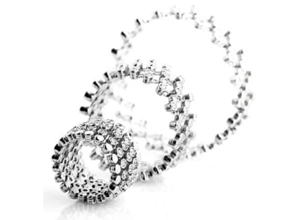 Platinum jewellers showcase innovation at INHORGENTA MUNICH