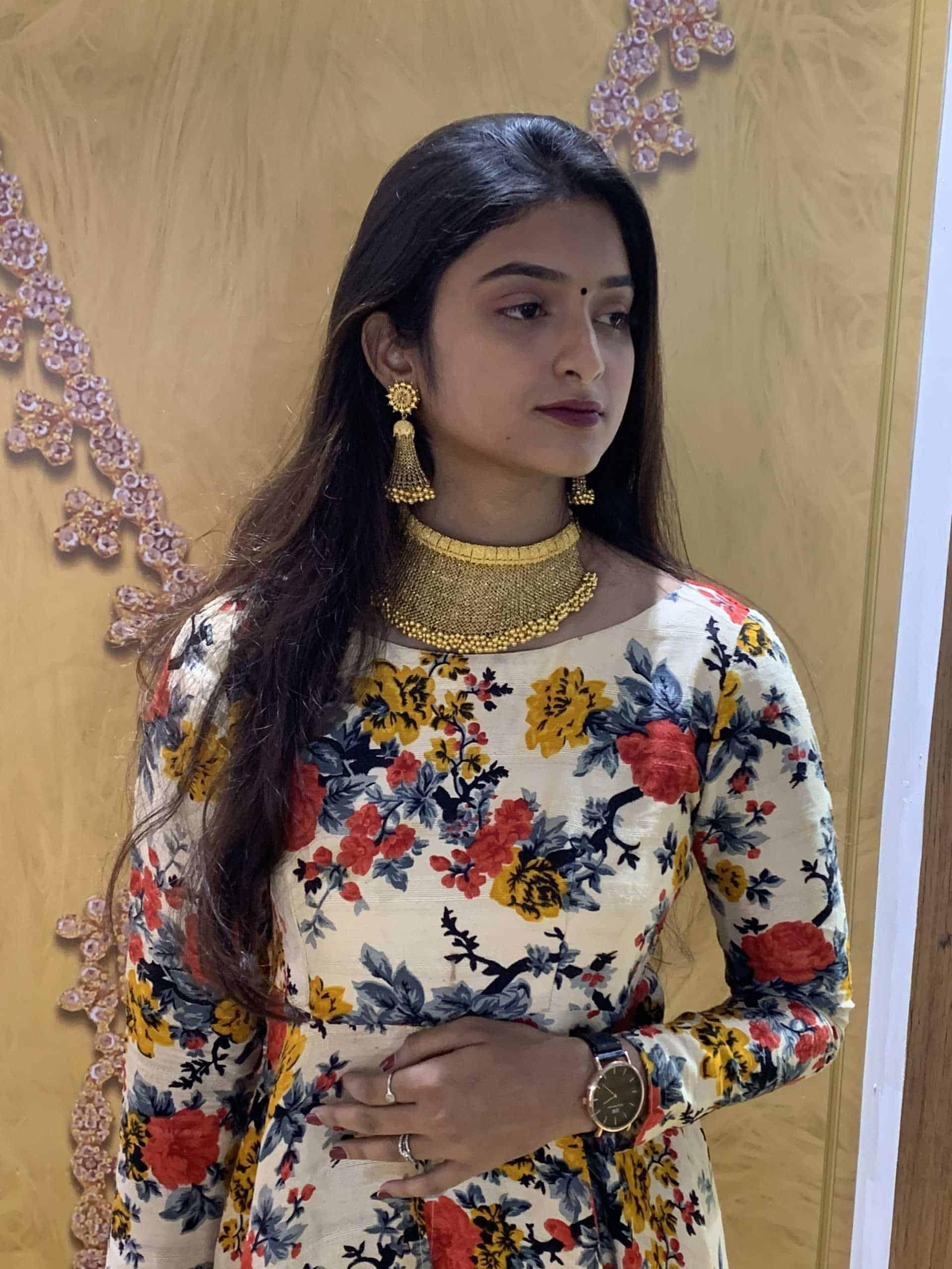 Indian model Mumbai show February 2020