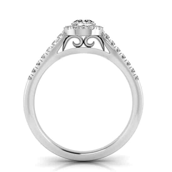 Andre Michael introduces entry-level Piccolo engagement ring collection for Christmas