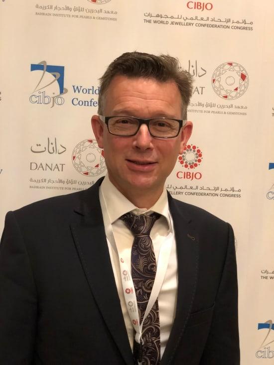 CIBJO Congress discusses framework for laboratory-grown diamonds trade