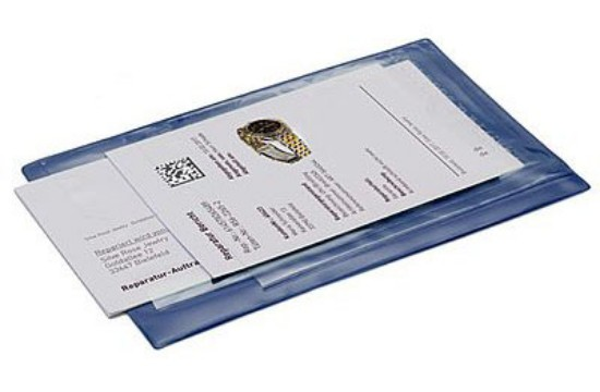 CLARITY & SUCCESS repair bags now available in golden colour
