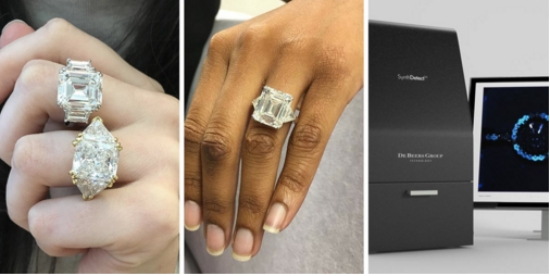 De Beers Group Industry Services teams with CIRCA to provide confidence to sellers of pre-owned diamonds
