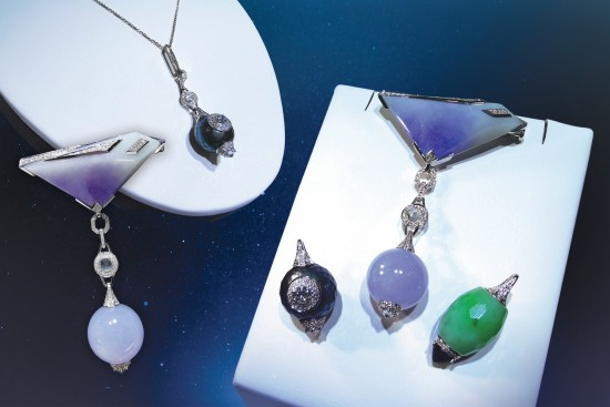 Macau-based CHioFo Jewelry