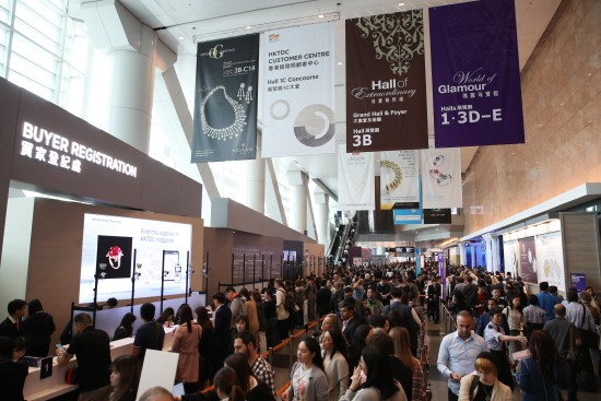 HKTDC postpones Hong Kong shows due to coronavirus concerns