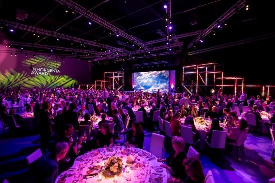 INHORGENTA AWARD 2020: The stage for innovation, creativity and design-highlights