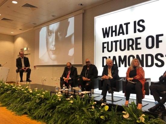 """""""Future of Diamonds"""" in focus at VicenzaOro"""