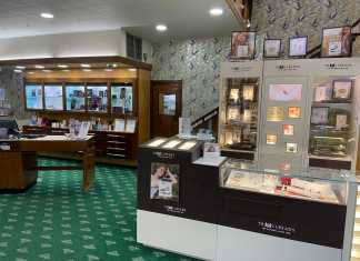 Ainsworth Jewellers