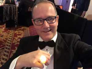 David Brough, Editor @Jewellery Outlook