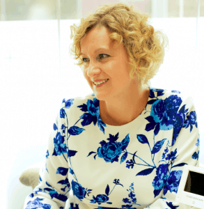 Consultant Helen Dimmick to launch online jewellery training