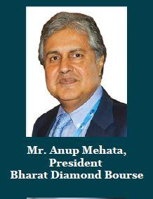 Bharat Diamond Week [BDW] goes digital