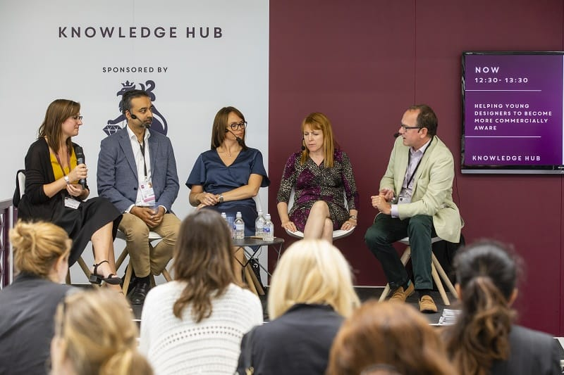 IJL 2020 Inspire Seminar Programme now open for industry submissions