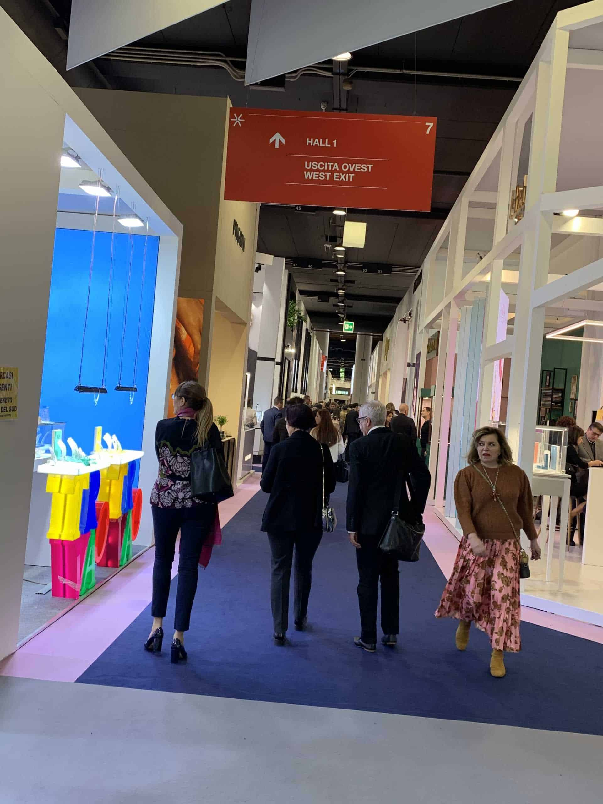 Italian Exhibition Group reports net profit up 16.1 percent in 2019