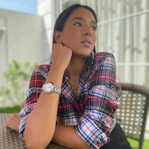WEBINAR – Indian actor Pakkhi Guptaa talks about her jewellery buying choices