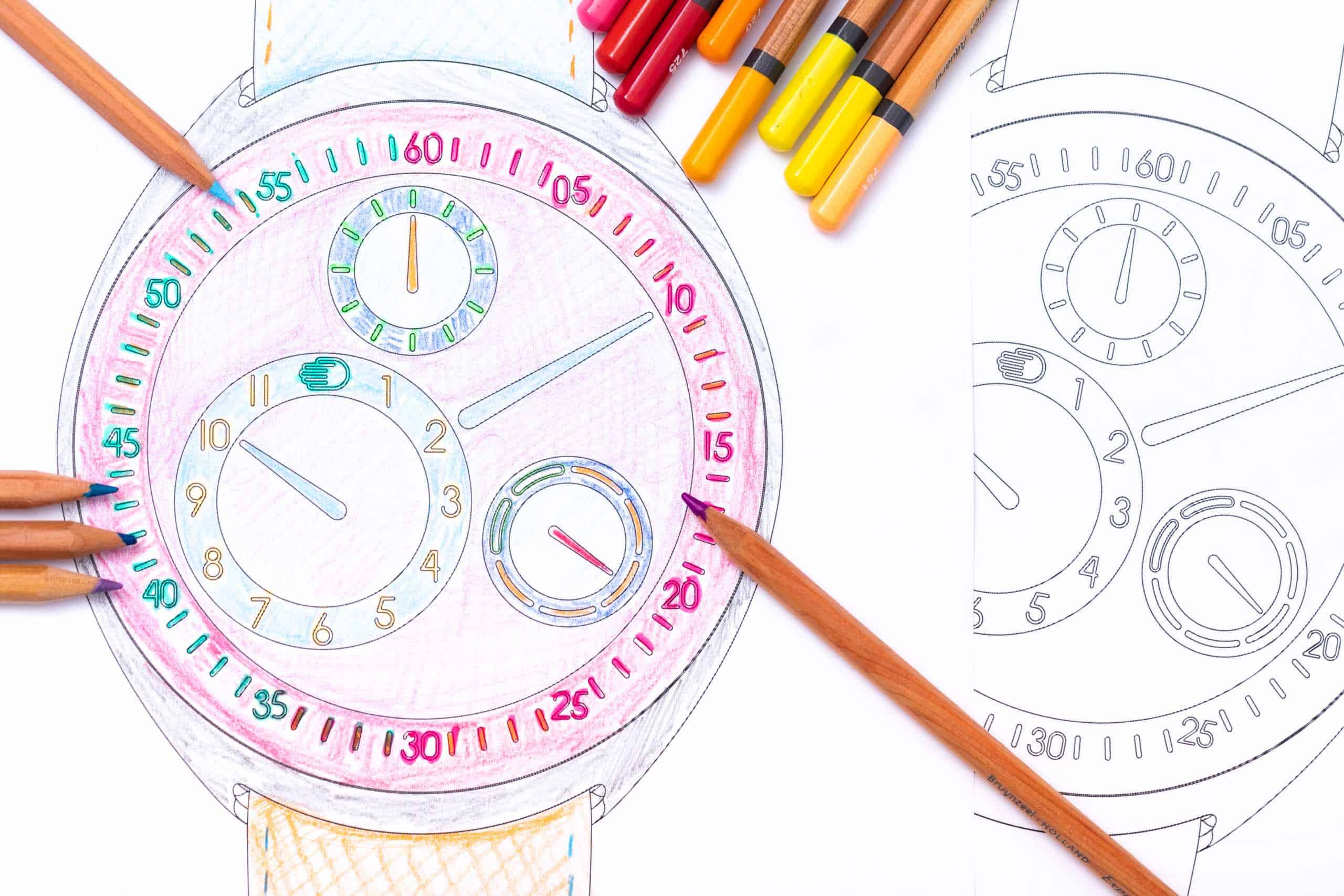 Ressence and Sotheby's Watches Join Forces Against Coronavirus