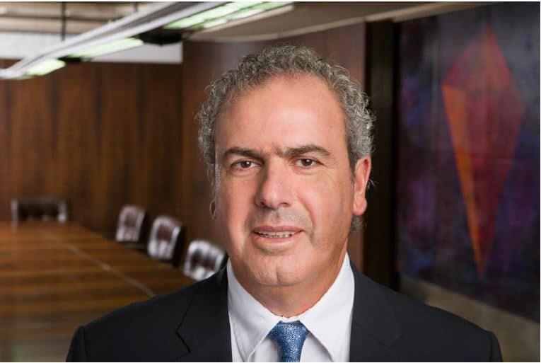 Yoram Dvash elected Acting President of WFDB