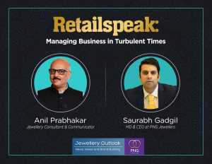 WEBINAR – Top Indian jeweller sees wave of new gold investment through Coronavirus-driven crisis