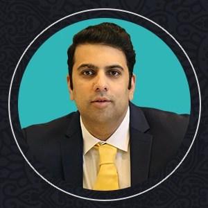 Dr Saurabh Gadgil