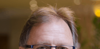 Michel Aldridge, Chairman of the CMJ