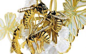 Exceptional Lalique seen outperforming in Art Nouveau jewels market