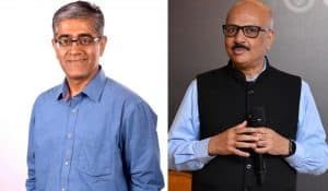 WEBINAR: Leadership in Transformative Times with Tanishq CEO Ajoy Chawla