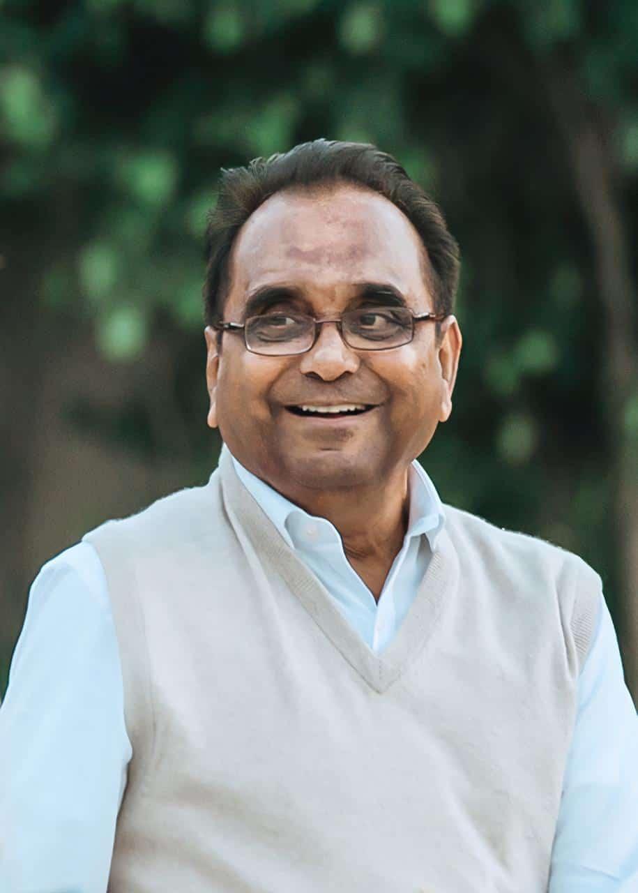 Doyen of Indian diamond industry Arun R. Mehta passes away