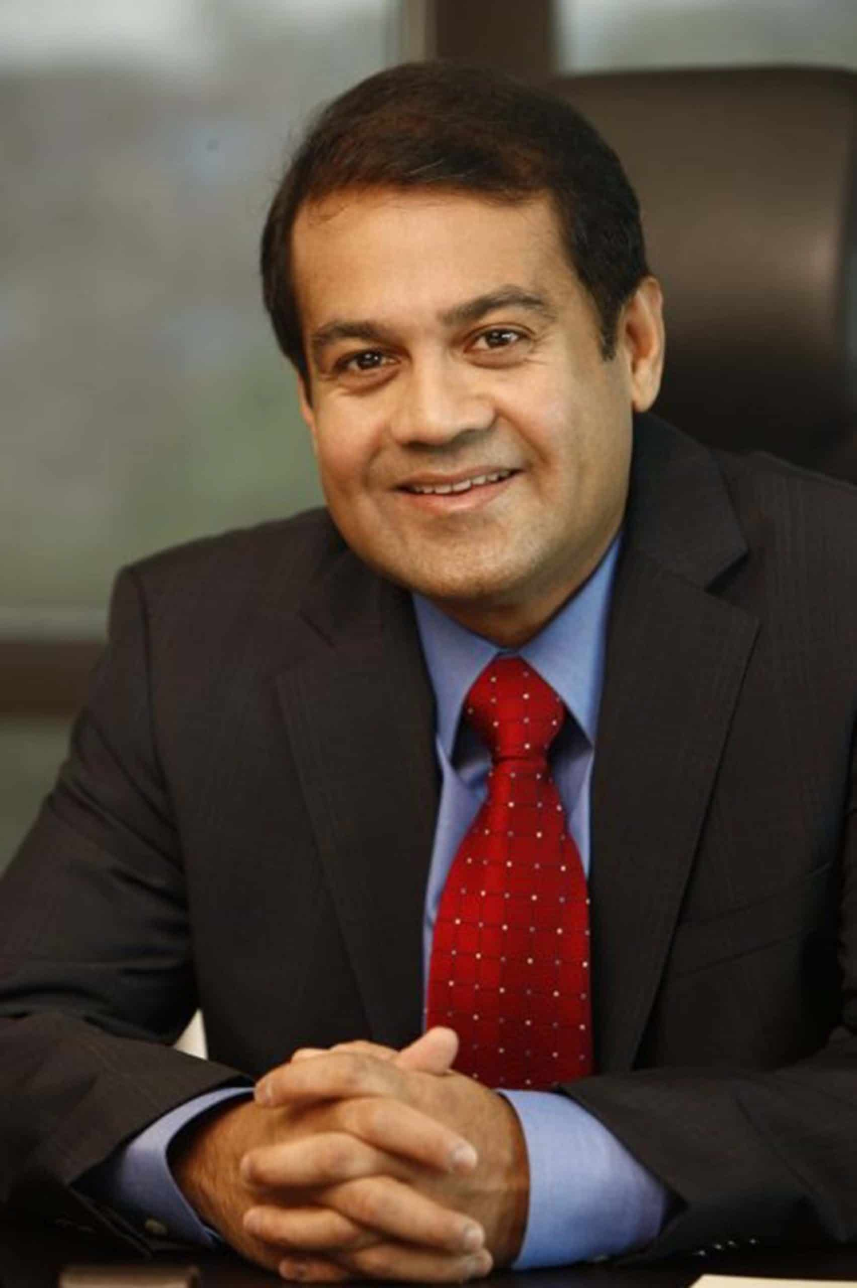 Colin Shah appointed as Chairman of India's Gem and Jewellery Export Promotion Council