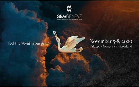 Third edition of GemGeneve to take place from November 5-8, 2020