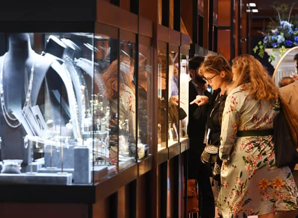 HKTDC jewellery shows cancelled until 2021