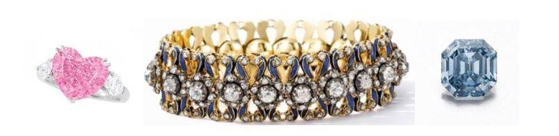 Sothebys jewels images