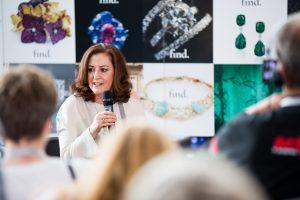 WATCH REPLAY OF WEBINAR – GemGenève Designer Vivarium to showcase art jewellery