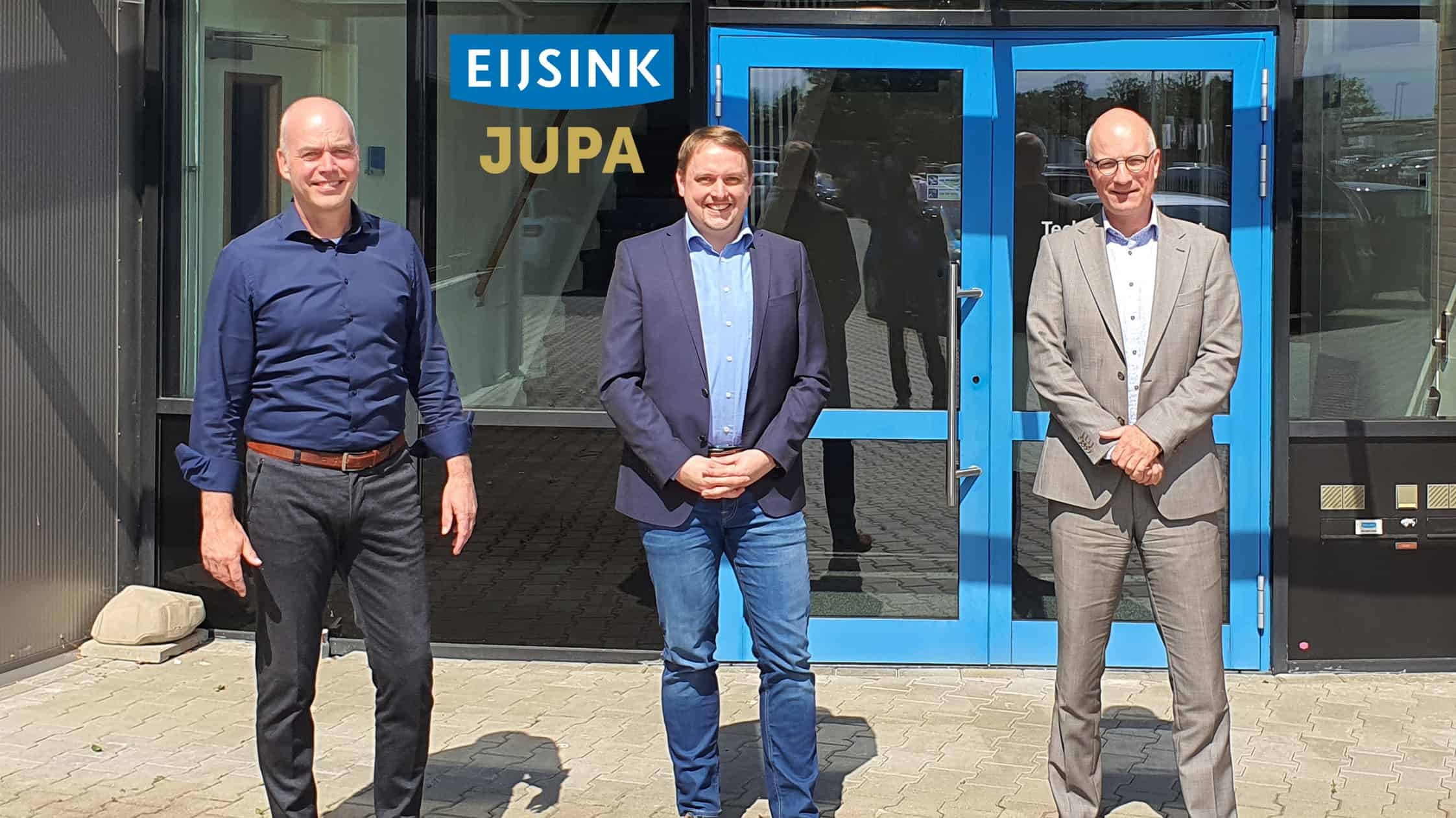 Clarity & Success acquires Dutch jewellery software provider JUPA