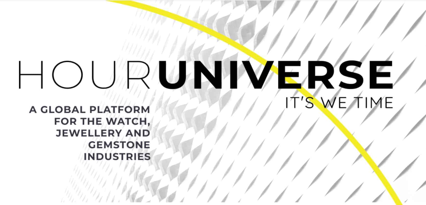MCH unveils its new platform – HOURUNIVERSE