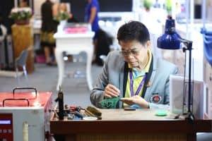 WATCH REPLAY OF WEBINAR – Thai craftsmanship, manufacturing skills appeal to key Hong Kong market