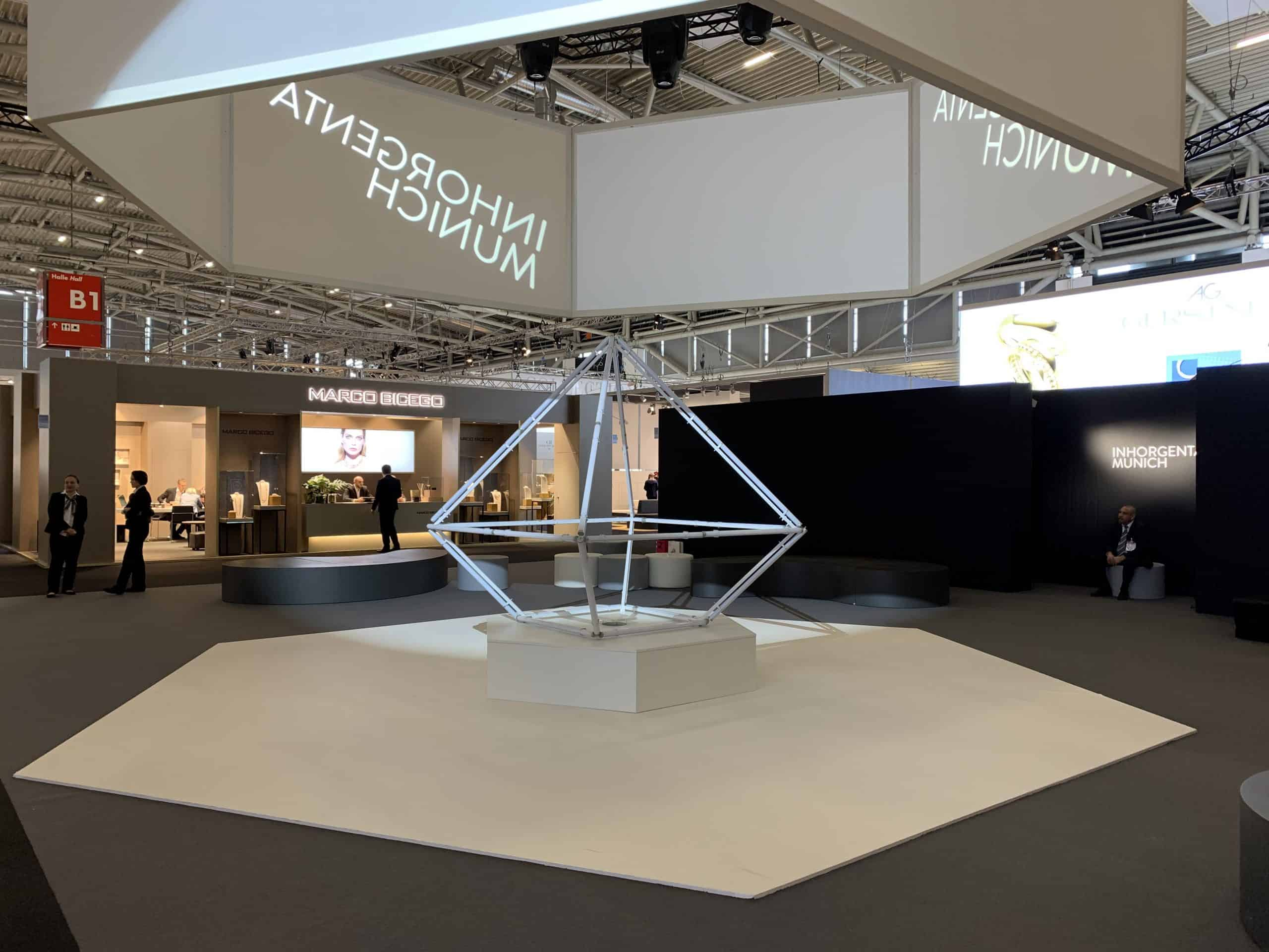 COMMENTARY – How jewellery trade shows are changing due to Covid-19