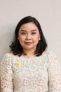 Mrs. Chanunpat Pisanapipong