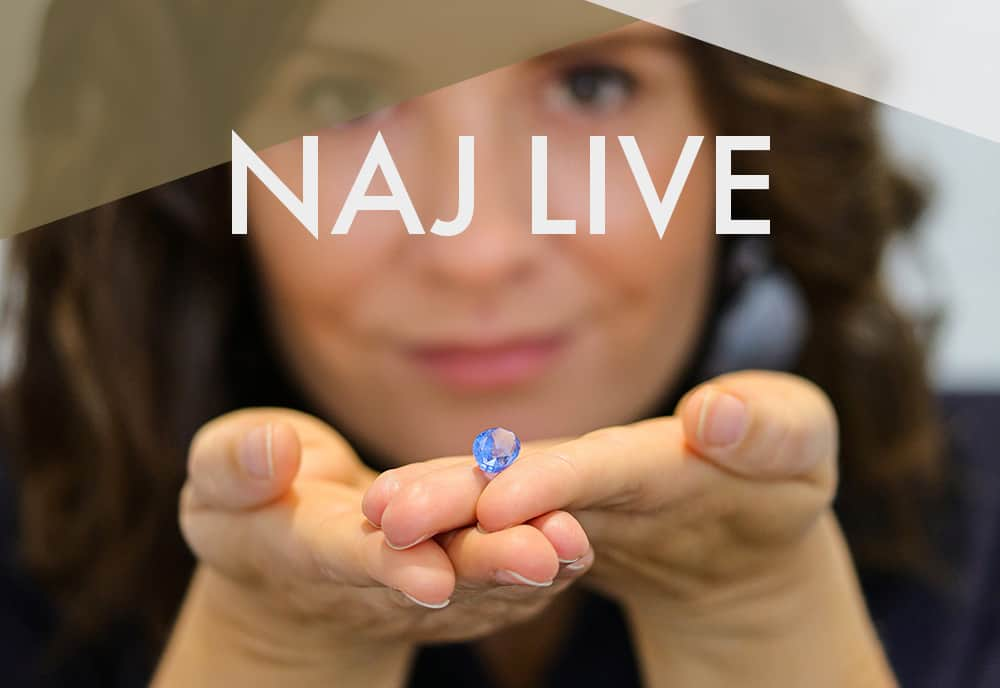 First speakers announced for digital NAJ Live 'with bubbles'