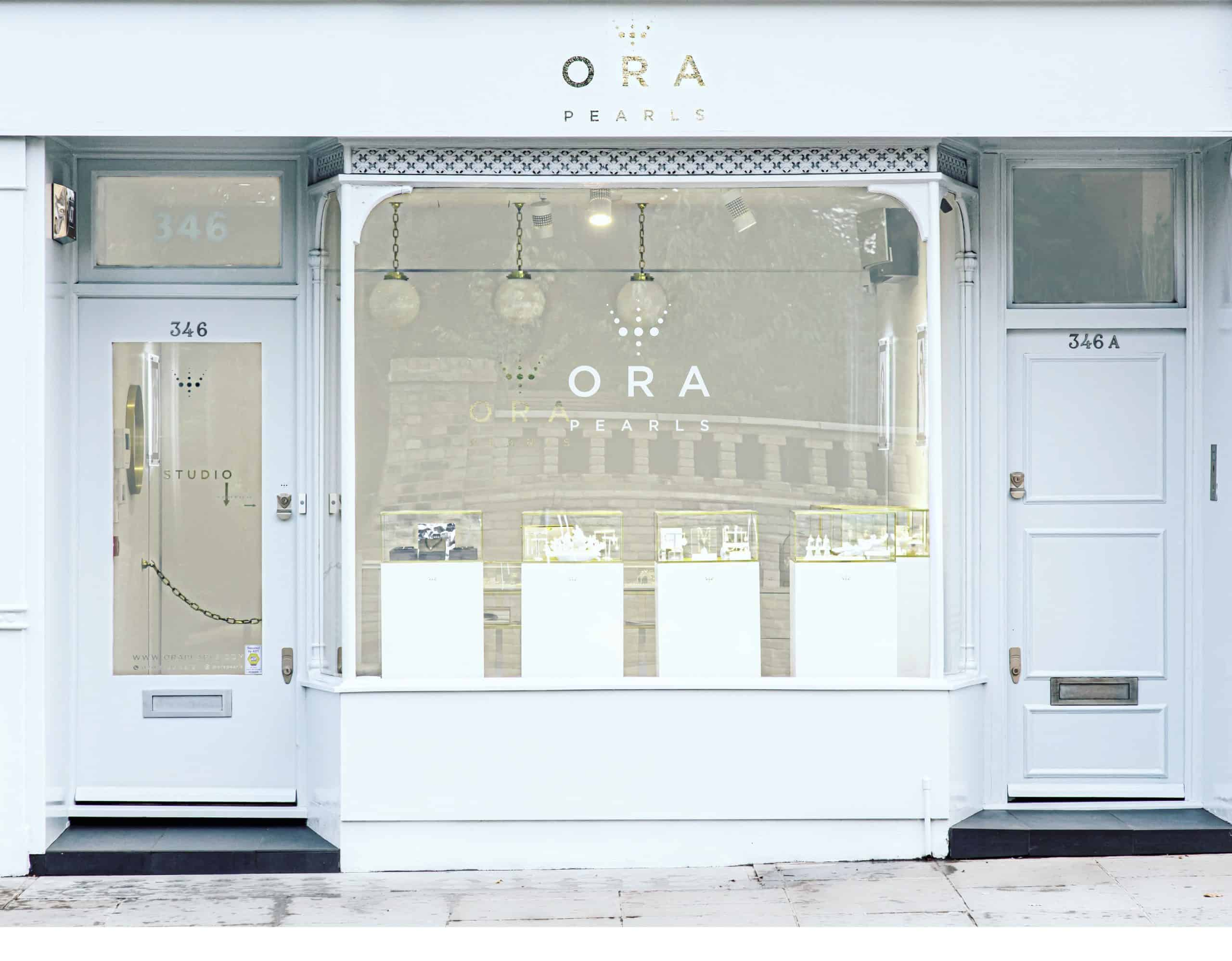 ORA Pearls New Chelsea Store I