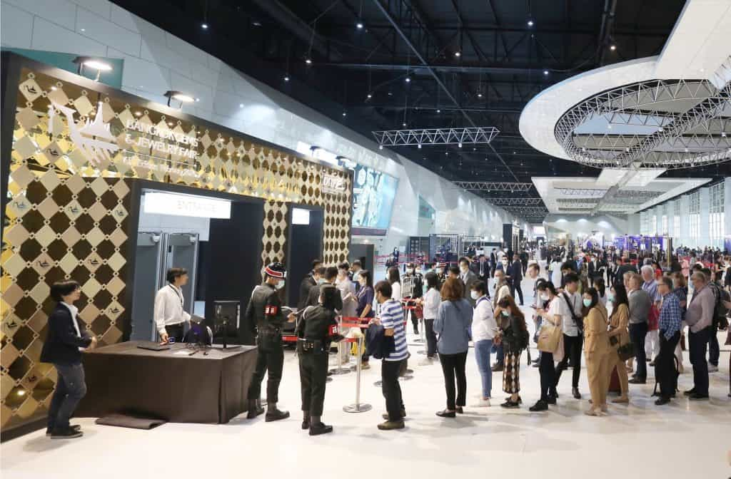 INTERVIEW – Bangkok virtual trade event in November to boost colored gemstone, jewelry trade