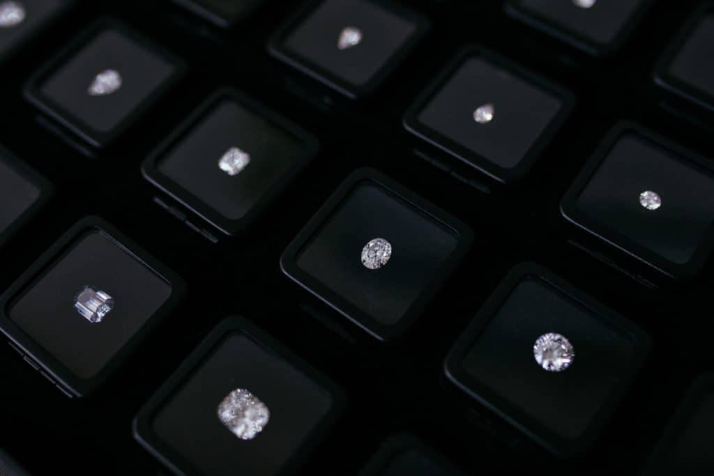fancy shapes diamonds